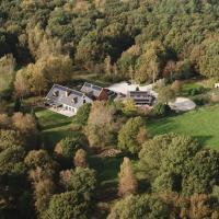 Inn The Woods, hotel in Overberg