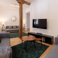 Bilbao High Apartment