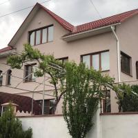 Villa Winery, hotel in Cricova