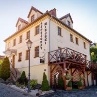 Pensjonat Miejski – hotel w mieście Zgorzelec