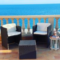 Le Camere di Rosanna, hotell i Marina di Gioiosa Ionica