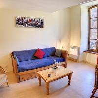 Appartement 208 Résidence du Grand Hotel Aulus-les-Bains