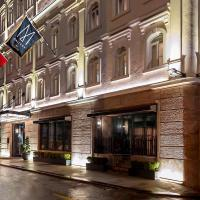 The Galata Istanbul Hotel MGallery