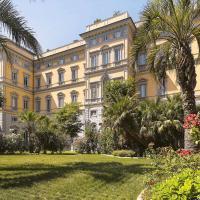 Grand Hotel Palazzo Livorno MGallery, hotel in Livorno