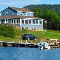 Gillespie House Vacation Rental, hotel em Fortune Harbour