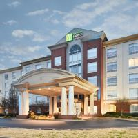 Holiday Inn Express & Suites - Spartanburg-North, hotel in Spartanburg