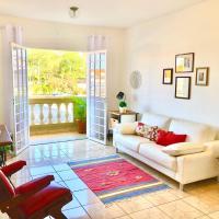 Apartamento Grande - Privado - 3 quartos com 1 suíte