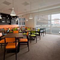 Holiday Inn Express Antwerpen City North, an IHG Hotel, hotel in Antwerp