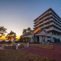 Diamond Setouchi Marine Hotel, hotel in Tamano