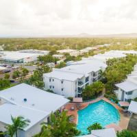 Coolum At The Beach, hotel in Coolum Beach