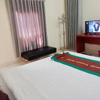 Family Transit Hotel, hotel in Thach Loi