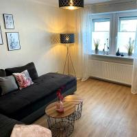 Apartment Schweich-Issel Familie Lentes NEU RENOVIERT, отель в городе Швайх