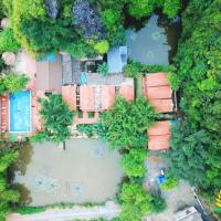 Tam Coc Central Bungalow, hotell i Ninh Bình