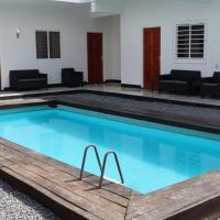 Tropical May Apartments