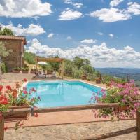 Il Moraiolo - Idromassaggio & Sauna con vista!, hotel in Loro Ciuffenna