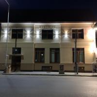 LAS PALMAS ROOMS, hotel in Štúrovo