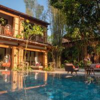 Pai Village Boutique Resort