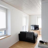 Nest Temporary AG - Apartments an der Kanzleistrasse