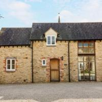 Vintage Family Barn Conversion near Faringdon