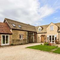 Vintage Barn Conversion near Faringdon