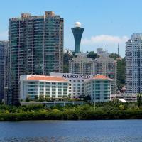 マルコ ポーロ アモイ、廈門市のホテル