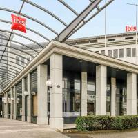 ibis Luzern Kriens, hotel in Lucerne