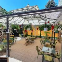 Villa Gurman 024, hotel u gradu Bačka Topola