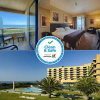 Hotel Solverde Spa and Wellness Center, hotel em Vila Nova de Gaia