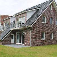 Haus Seesturm, Hotel in Neßmersiel
