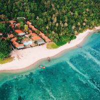 Adang Island Resort, hotel in Ko Lipe