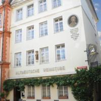 Historisches Hotel Schwan