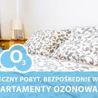 Bronowice, hotel a Cracovia, Pradnik Bialy