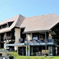 Schwarzwaldmädel-Ferienwohnungen, Hotel in Todtnau