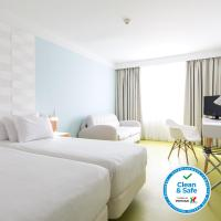 Legendary Porto Hotel, hotel en Oporto