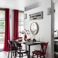 Appartements - Le Logis Versaillais