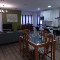 Apartamento Turístico Cigüeña de Alfaro, hotel en Alfaro