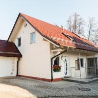 "Apartments ""Krenz"" am Bodensee"