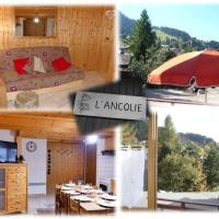 Demi-Chalet l'Ancolie -- Prox pistes