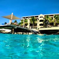 The Bellafonte - Luxury Oceanfront Hotel, hotel in Kralendijk