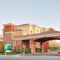 Holiday Inn Express- West Sacramento, an IHG Hotel, hotel in West Sacramento