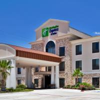Holiday Inn Express Hotel & Suites Austin NE-Hutto