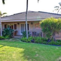Beautiful Poipu Kai Home, Close to Poipu Beach Park & Grand Hyatt Kauai