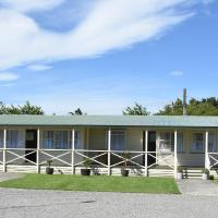 Featherston Motels And Camping