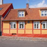 Holiday home Nexø XVII
