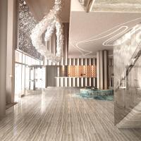 Jouri a Murwab hotel Doha