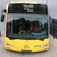 L Arrêt de Bus