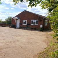 Sherwood Bungalow 2 bed detached property or Sherwood Studio 1 bed detached property