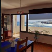 Casa El Roque, hotel en Moya