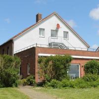 Apartmenthaus Seestern, Hotel in Neßmersiel
