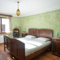 House of Culture and Nature - Hiša Kulture in Nature, hotel v mestu Zagradec